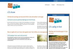 pagina CO2 bos