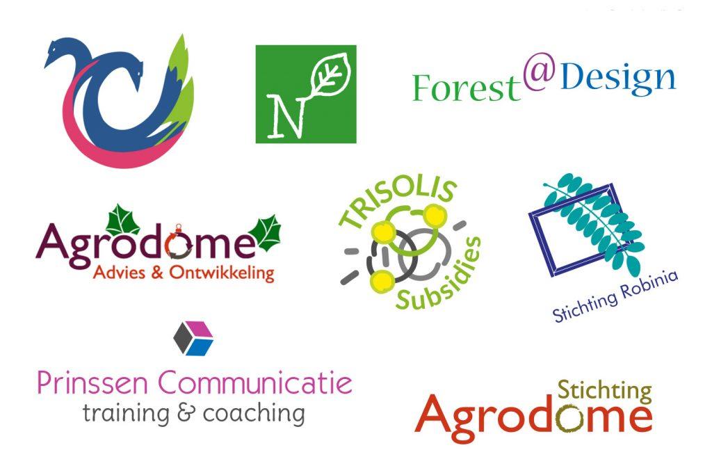 logo ontwerpen natuurlijkinstijl
